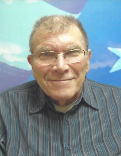 Edward Hendley