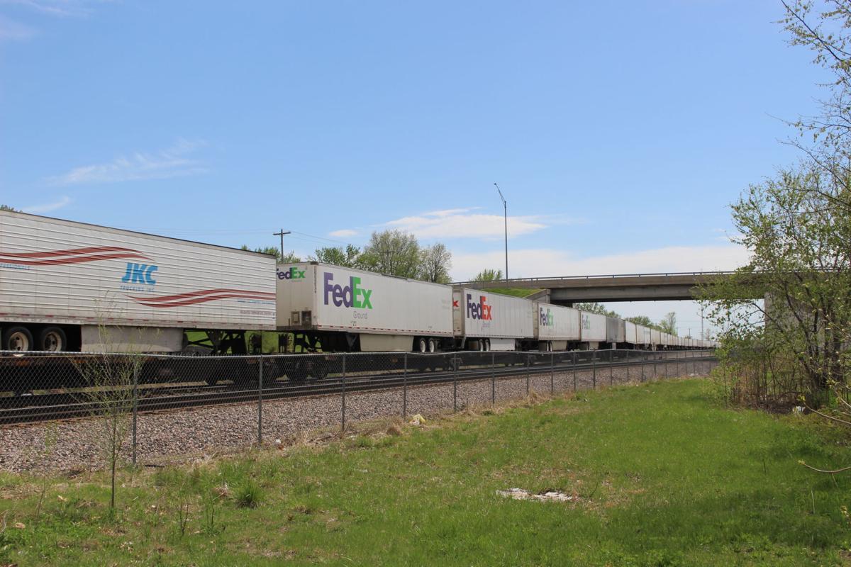 Last winter, a train killed a child in Missouri  The