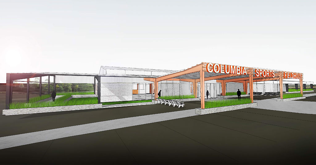 Columbia Parks and Recreation approves initial plans for new