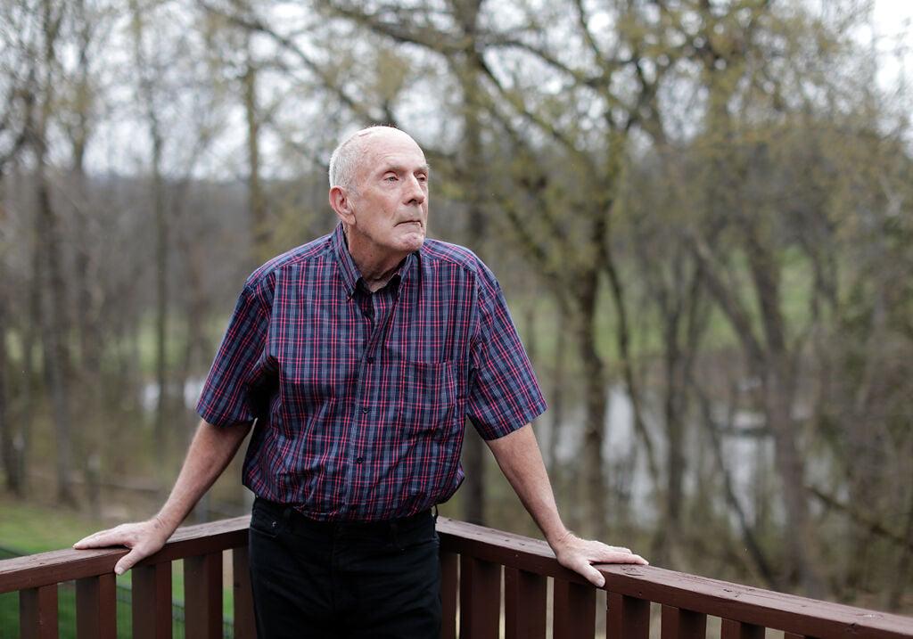 Bill Weitkemper, who is seeking