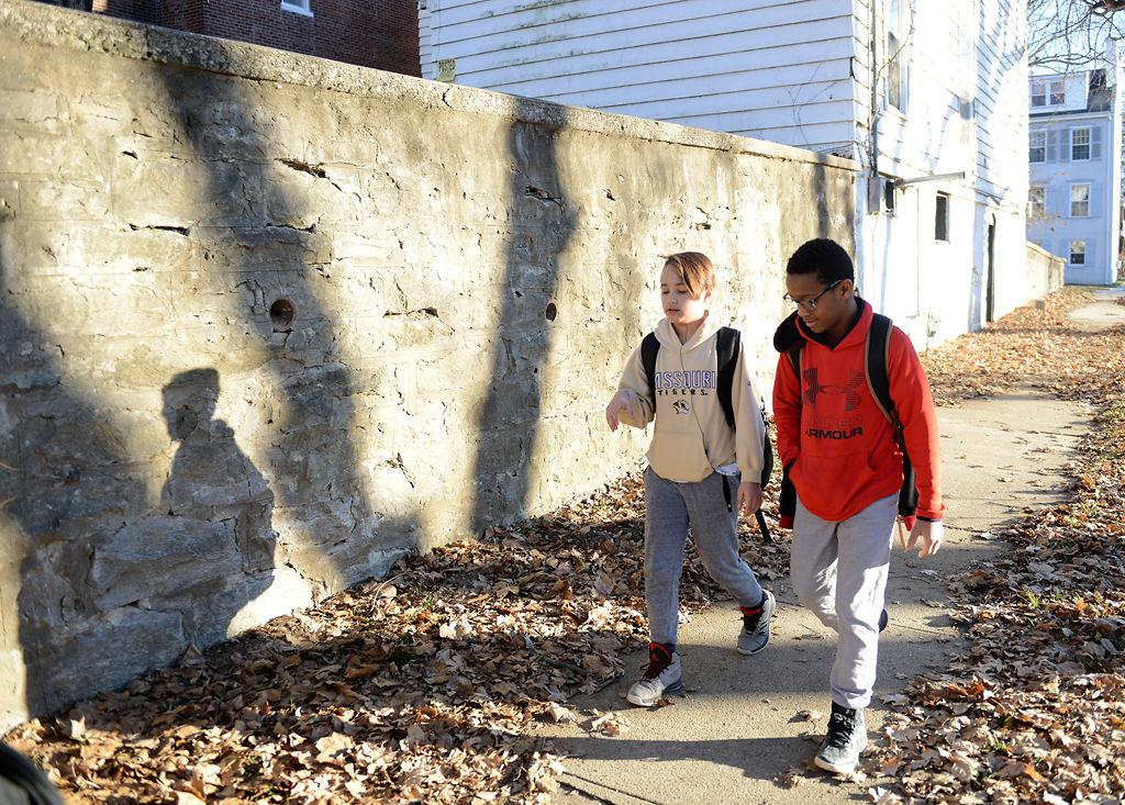 Disparities in suspensions stack the odds against Missouri's