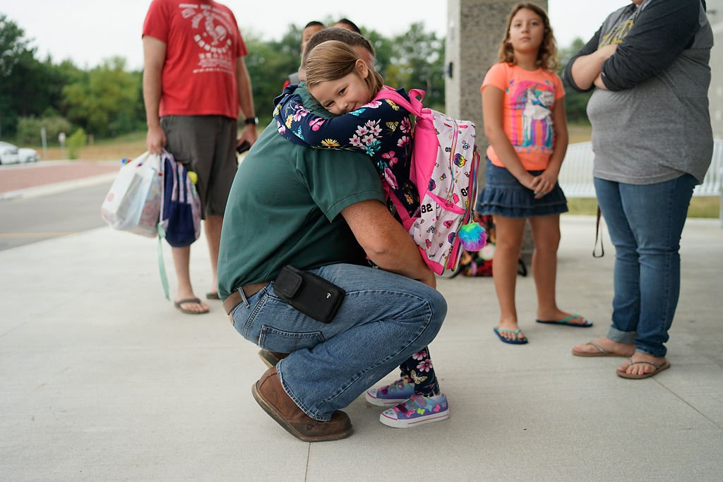 Cedar Ridge Elementary embarks on new year in a new building