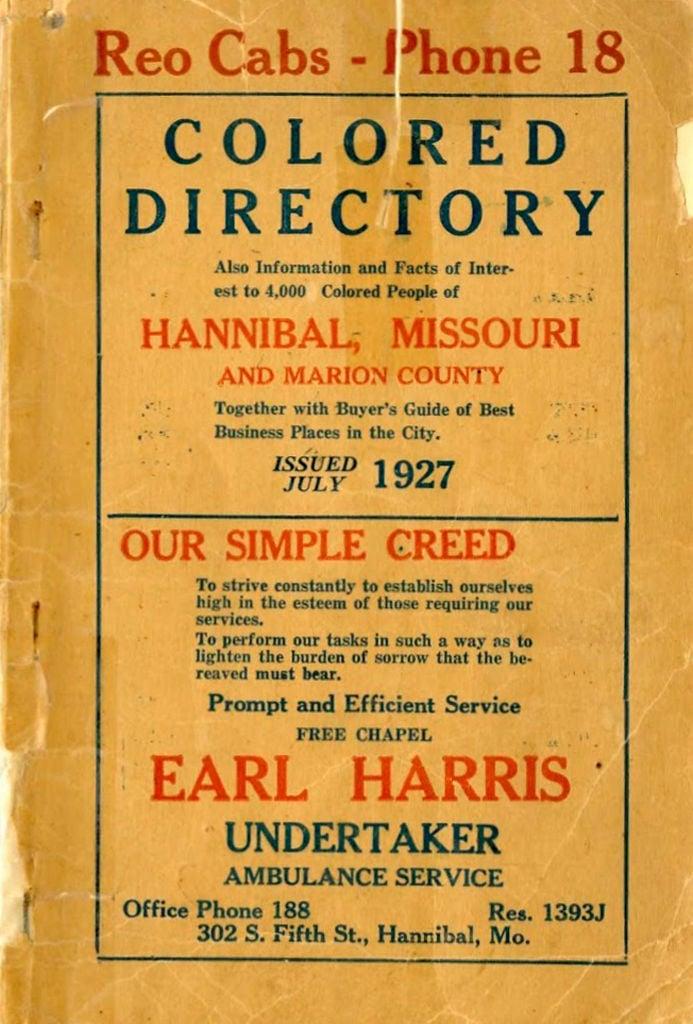 Jim's Journey directory