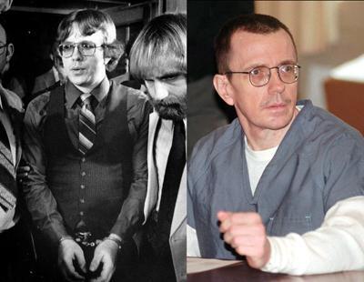 Serial killer Joseph Paul Franklin days away from Missouri execution