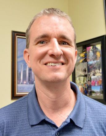Mike Szydlowski