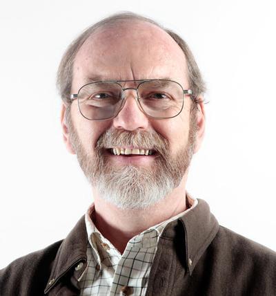 DAVID WEBBER