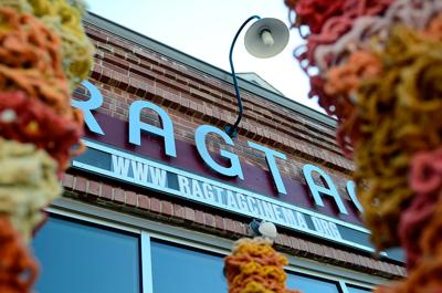 Ragtag shows independent films