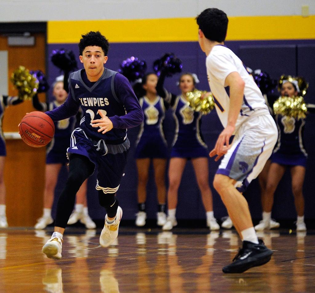 basketball coach cover letter%0A Hickman boys basketball falls despite Chase Thomas u        points