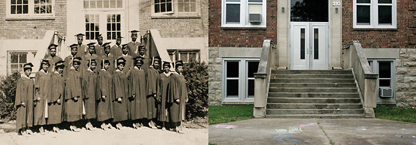 Douglass classmates' lives are intertwined with Columbia's history