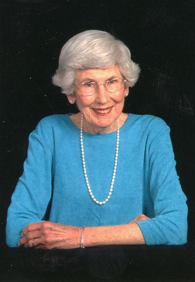 Miriam Marshall Hemphill