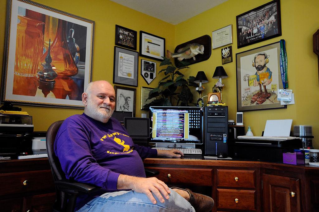 100 YEARS OF KEWPIES: Kewpie website keeps Hickman alumni close