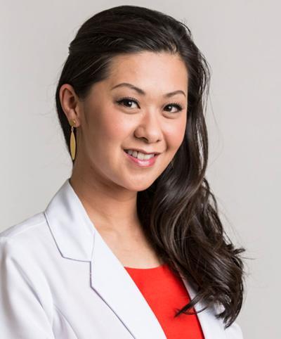 Dr. Mimi Vo