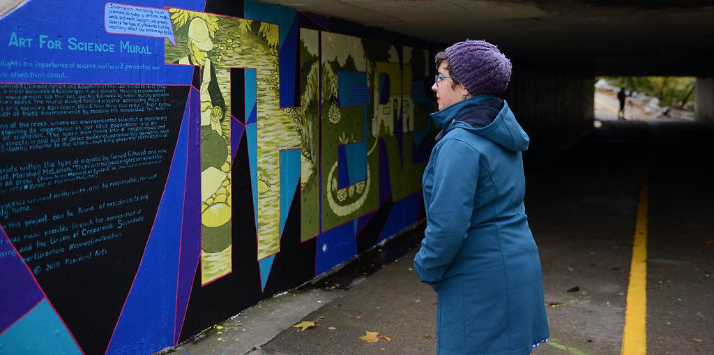 MKT mural cover art