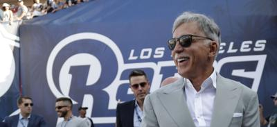 From Columbia to the Super Bowl: Inside the journey of Stan Kroenke