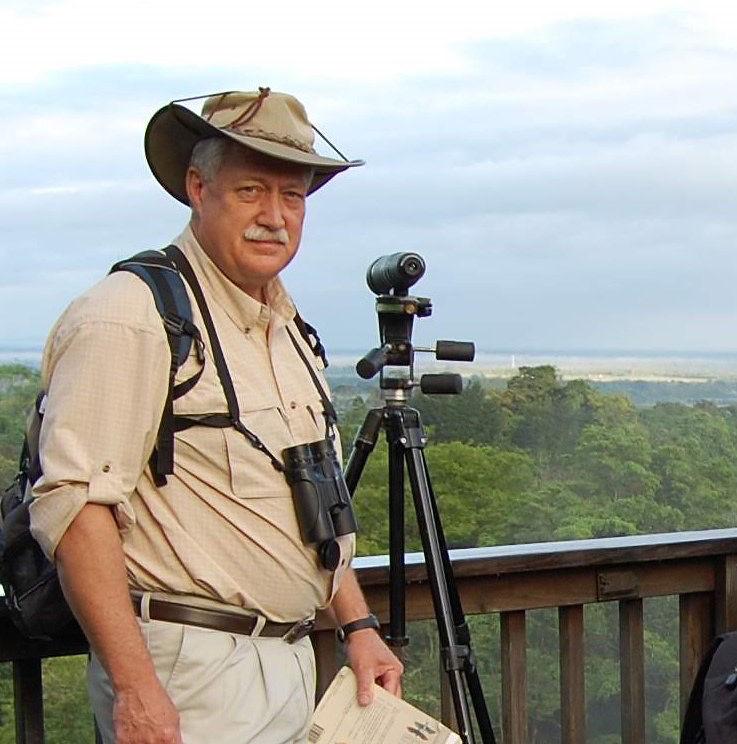 Brad Jacobs in Honduras