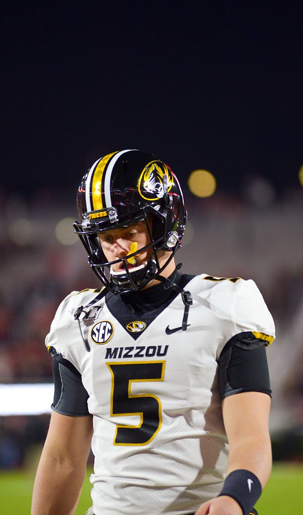 What We Learned Missouri Has Quarterback Conundrum Behind Kelly Bryant Mizzou Football Columbiamissourian Com