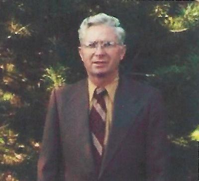 Neuffer, Myron Gerald