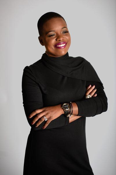 Chrystal Graves, progress in entrepreneurship