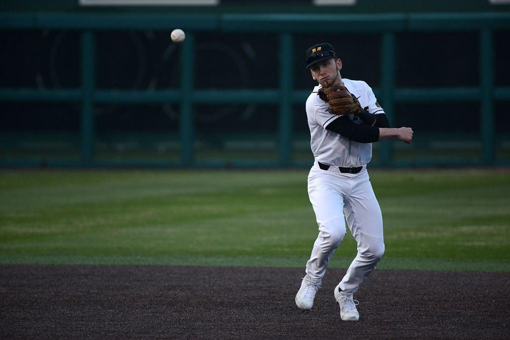 Missouri baseball's bats fall stagnant in late-innings ...