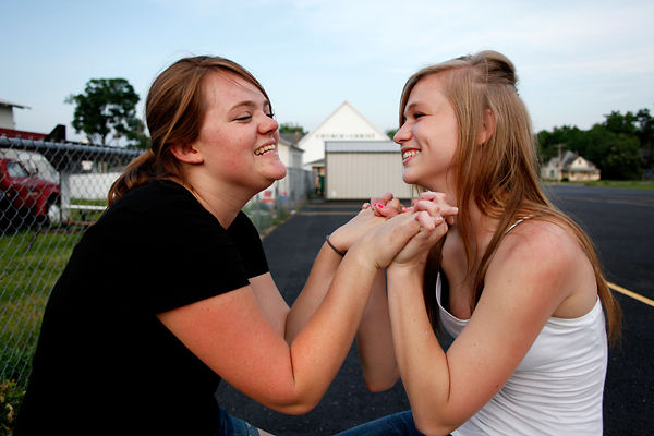 Adjustment to college, adulthood tough for circle of friends in West Plains