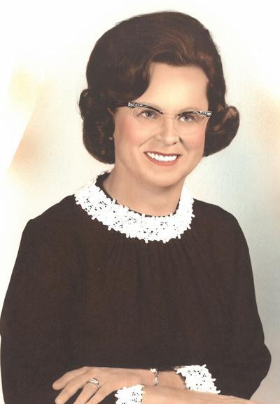 Arvilla McClellan