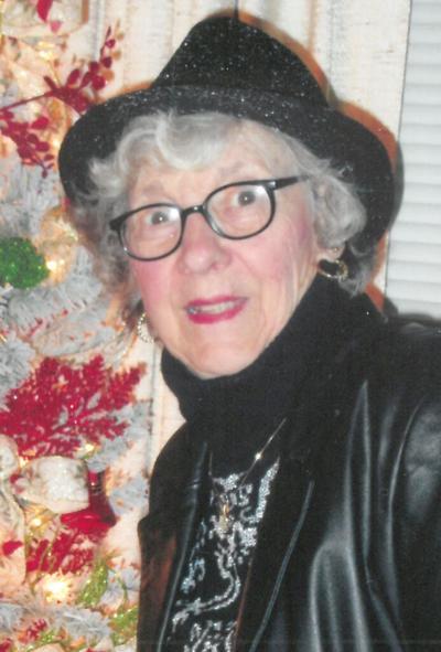Lois Dean Shaw