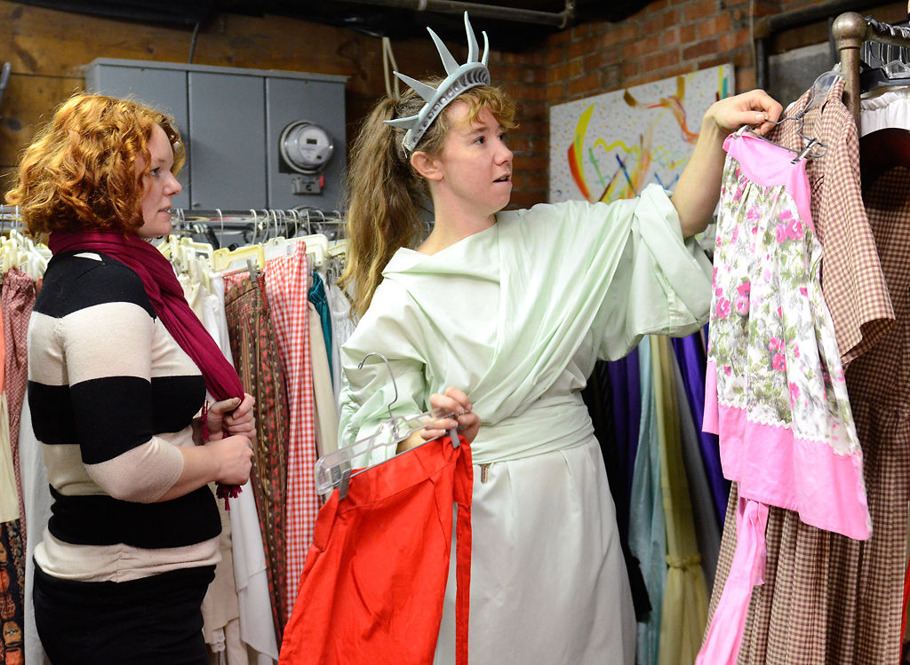 featured products source halloween draws costumers to maude s costume collection local