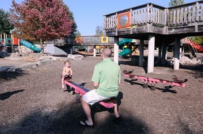 Park sales tax extension would allow for Cosmo Park improvements