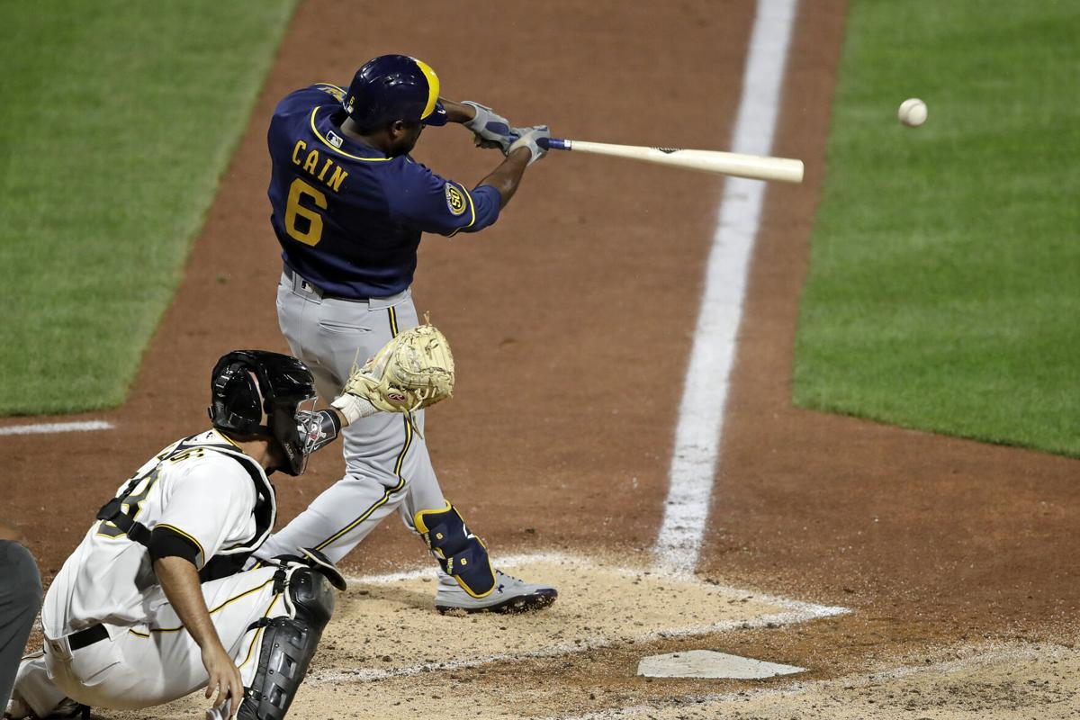 Brewers outfielder Lorenzo Cain opts out of 2020 season