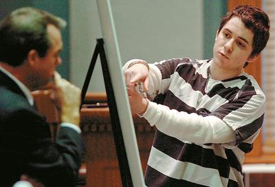 Key witness recants in Ryan Ferguson case