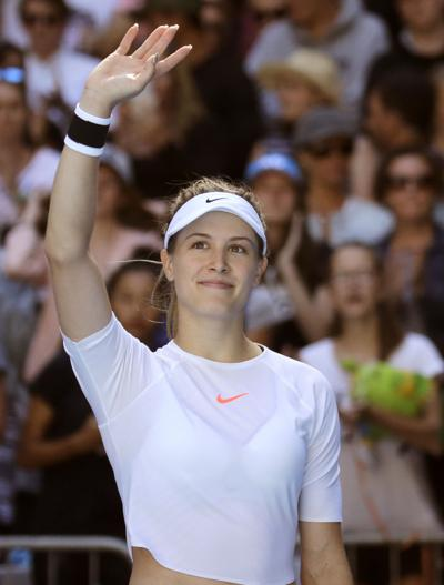 Missouri student wins date with pro tennis player | Mizzou ...