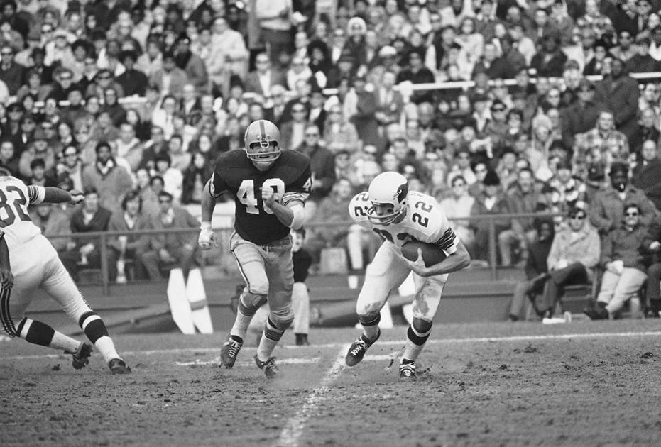 2656d89a9 Missouri legend Roger Wehrli looks back at his unlikely football career |  Mizzou Football | columbiamissourian.com