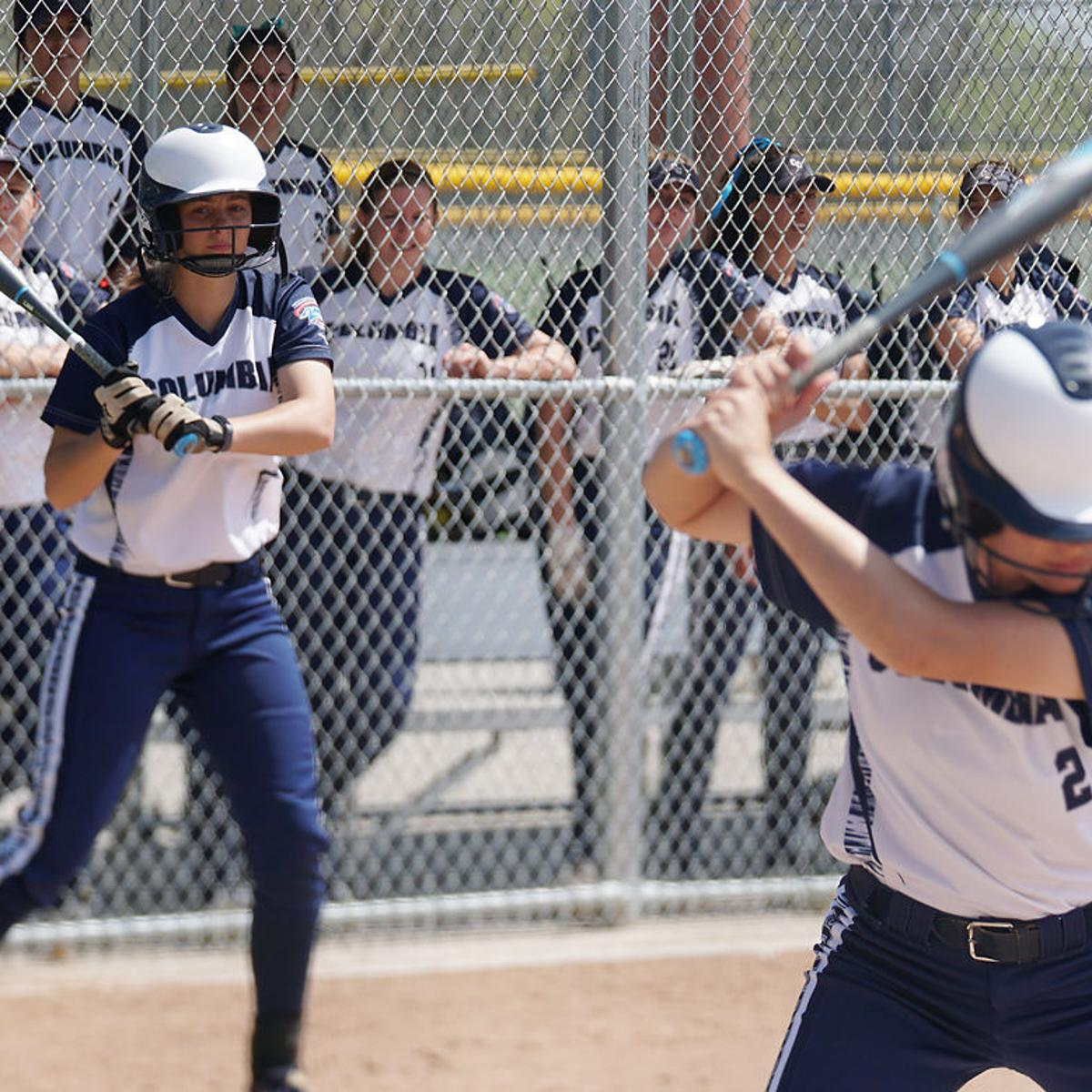 Columbia College softball sweeps St  Louis College of
