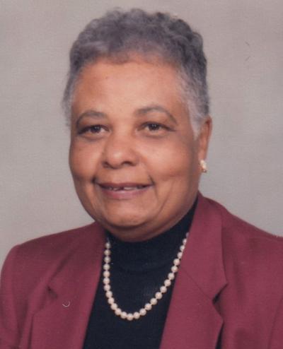 Rebecca Clara Hughes