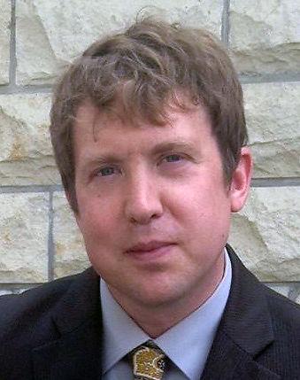 Eric Ferguson