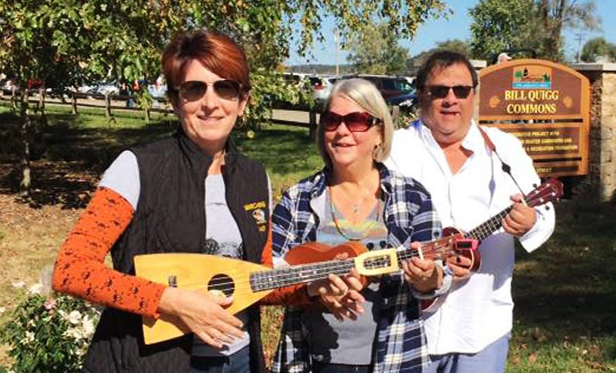 FROM READERS: Ukuleles bring sound of Hawaii to mid-Missouri | From