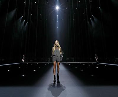 PHOTO GALLERY: A Second Glance at New York Fashion Week's Looks