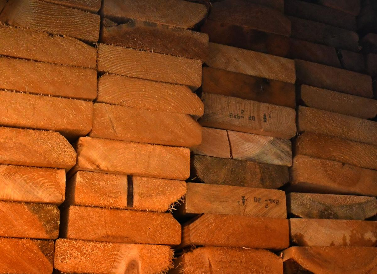 Boone County Lumber Company still functions under the hardships COVID-19 has imposed