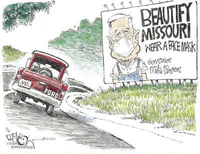 Beautify Missouri