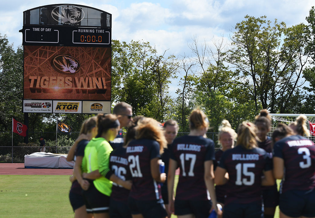 Missouri soccer's offense breaks through in win over Gonzaga