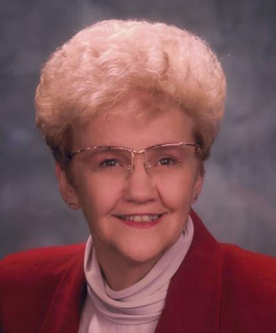 Inez S. Boyd