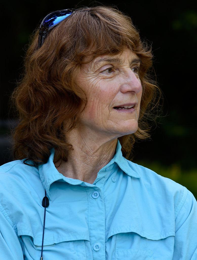 Linda LaFontaine will make her 10th MR340 trip