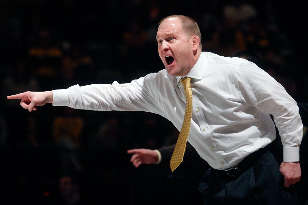 No. 3 Missouri wrestling picks up big win vs. No. 7 Oklahoma State