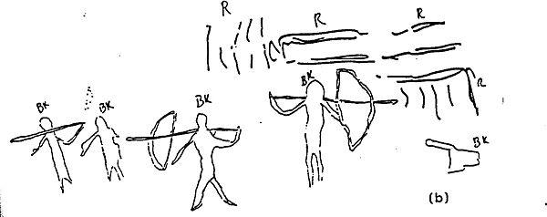Missouri cave paintings give ancient insight   Local