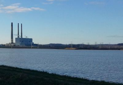 Residents concerned about groundwater pollution from coal ash ponds