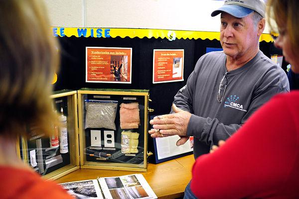 Central Missouri Community Action opens weatherizing foundation