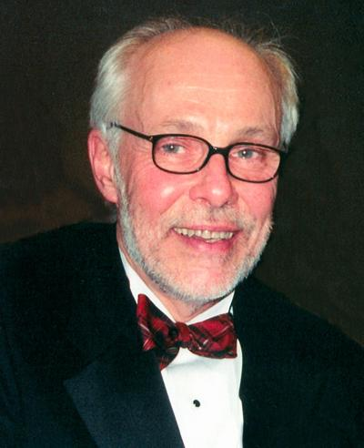 John Galliher