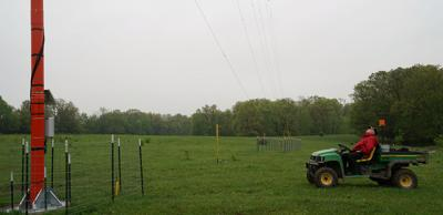 Boone County braces for potential wind-energy project