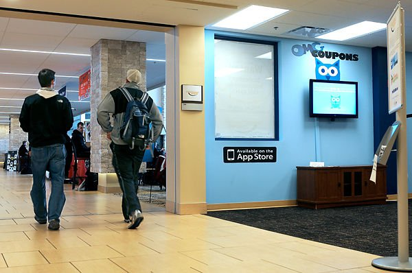 MU Student Center creates spaces for student-led businesses