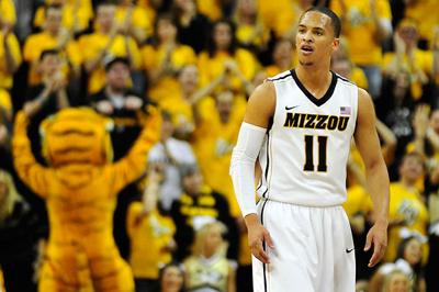 Missouri guard Michael Dixon Jr. announces transfer from school